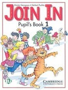 Join In: Pupil's Book 1