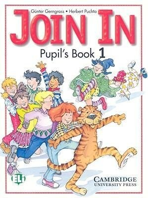Join In: Pupil's Book 1 als Buch