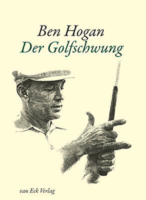 Der Golfschwung als Buch