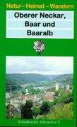 Oberer Neckar, Baar und Baaralb