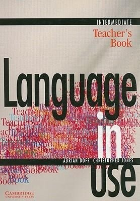 Language in Use, Intermediate als Buch