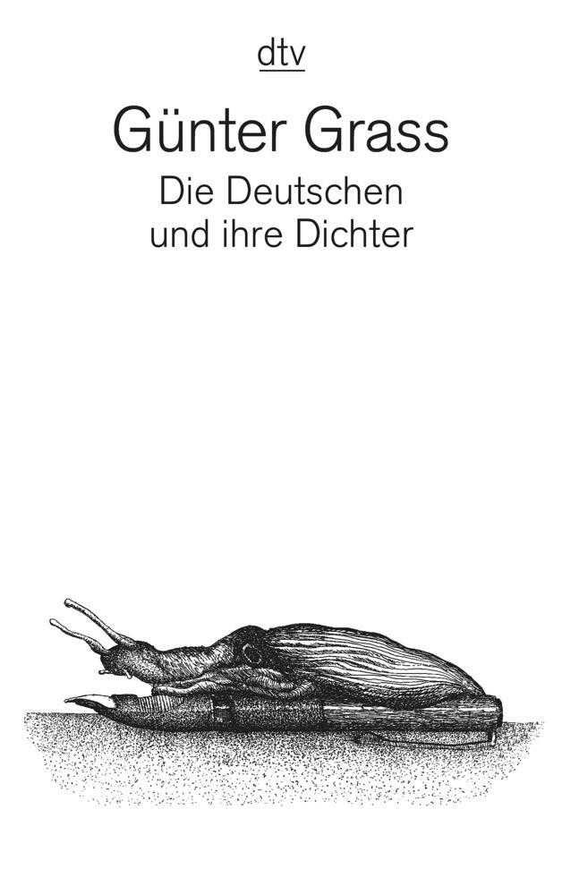 Die Deutschen und ihre Dichter als Taschenbuch
