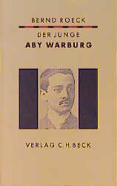 Der junge Aby Warburg als Buch