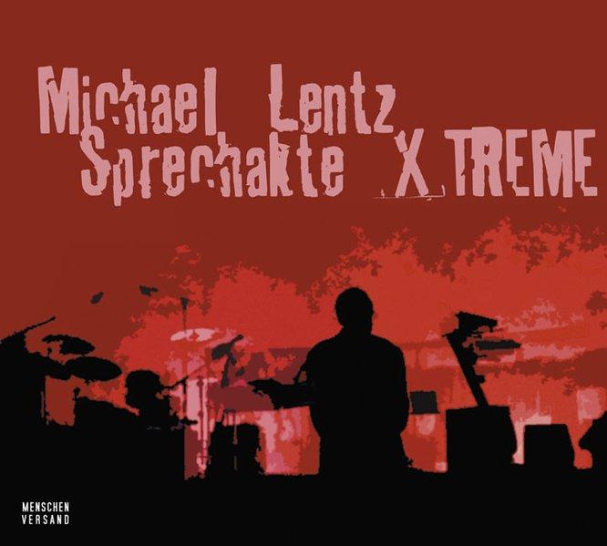 Sprechakte X/TREME als Hörbuch