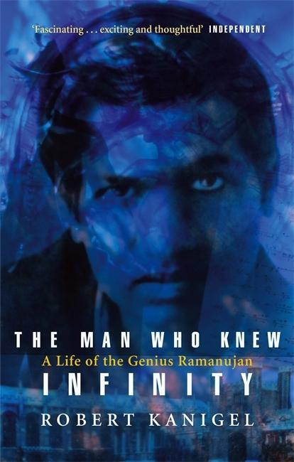 Man Who Knew Infinity. Film Tie-In als Buch