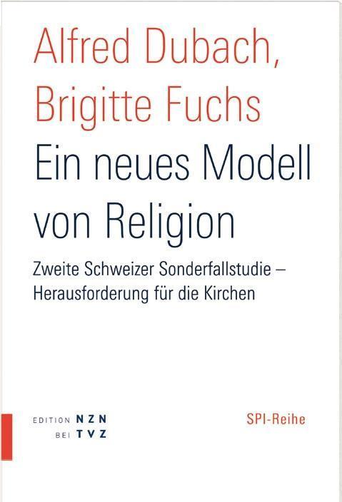 Ein neues Modell von Religion als Buch