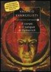 Il corpo e il sangue di Eymerich als Taschenbuch