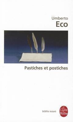 Pastiches Et Postiches als Taschenbuch