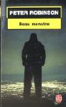 Beau Monstre als Taschenbuch