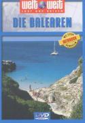 Die Balearen (Bonus Menorca) als DVD