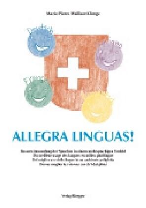 Allegra Lingaus! als Buch