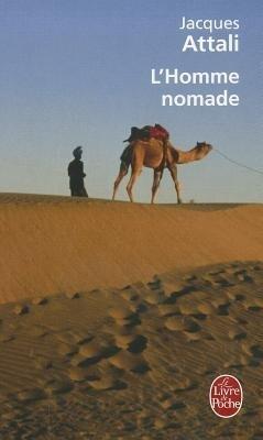 L Homme Nomade als Taschenbuch