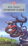 Un Monde D Azur als Taschenbuch