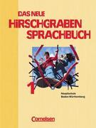Hirschgraben Sprachbuch 5. Schülerbuch. Neuausgabe 2004. Hauptschule Baden-Württemberg. Neue Rechtschreibung