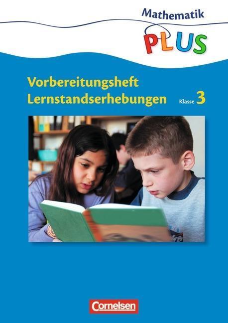 Lernstandserhebungen Mathematik 3. Schuljahr als Buch