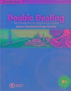 Double Dealing als Taschenbuch