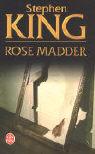Rose Madder als Taschenbuch