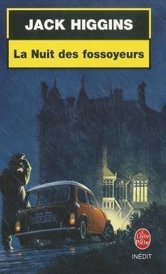 La Nuit Des Fossoyeurs als Taschenbuch