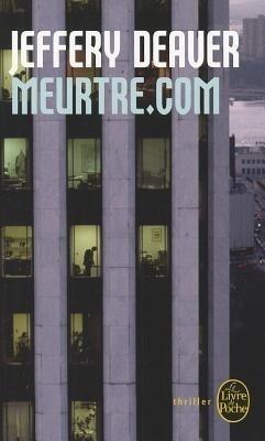 Meurtre.com als Taschenbuch