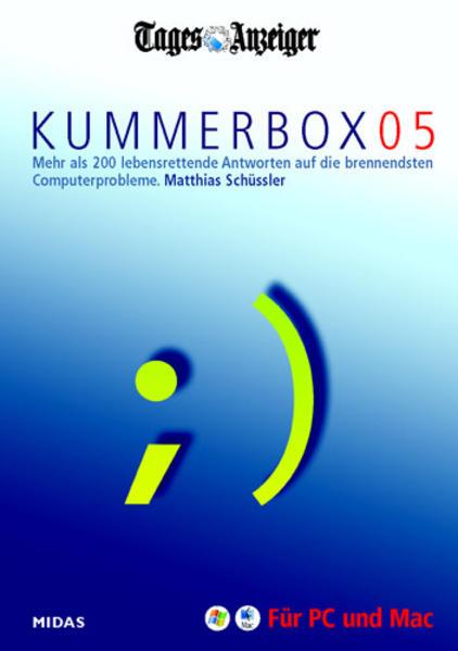 Kummerbox 05 als Buch