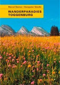 Wanderparadies Toggenburg als Buch