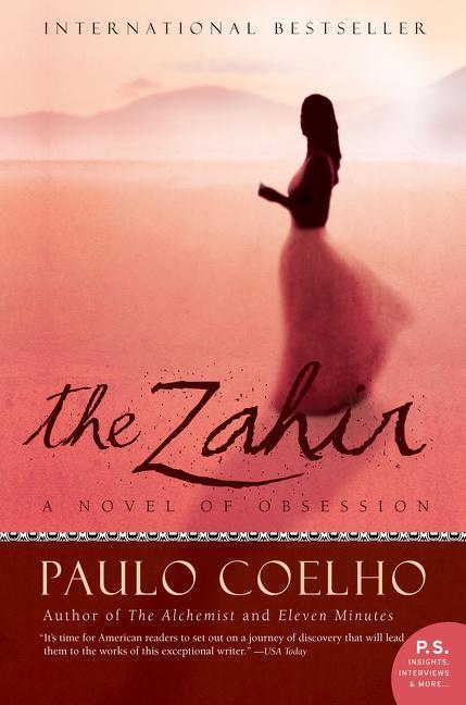 The Zahir als Taschenbuch