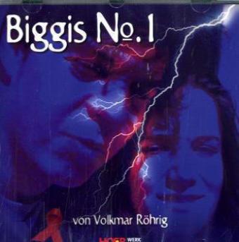Biggis Nr.1, 1 Audio-CD als Hörbuch