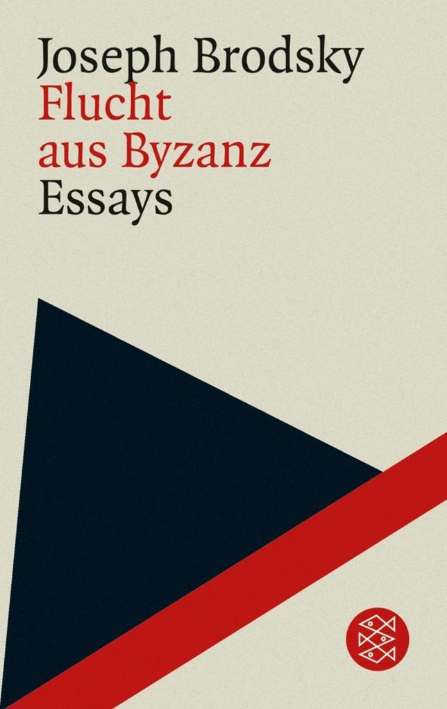 Flucht aus Byzanz als Taschenbuch