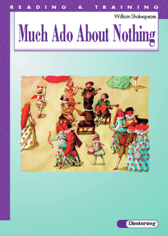 Much Ado about Nothing als Buch