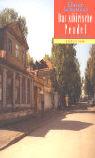 Das sibirische Pendel als Buch