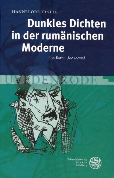 Dunkles Dichten in der rumänischen Moderne als Buch