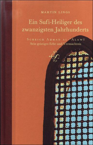 Ein Sufi-Heiliger der zwanzigsten Jahrhunderts als Buch