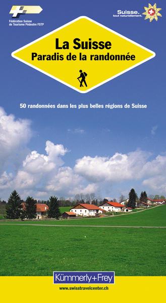 La Suisse als Buch