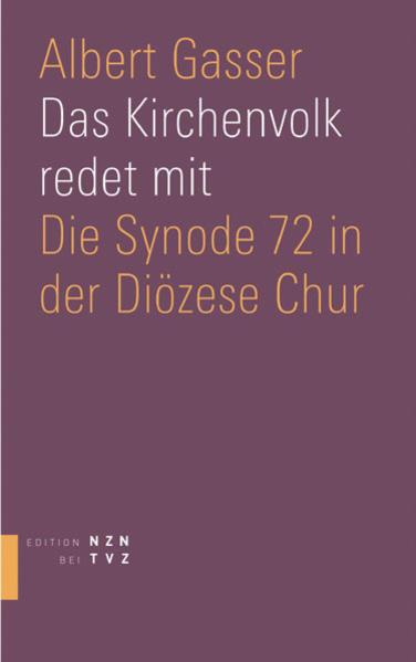 Das Kirchenvolk redet mit als Buch