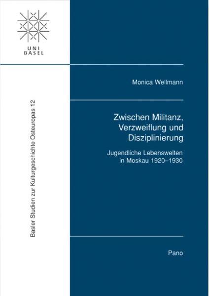 Zwischen Militanz, Verzweiflung und Disziplinierung als Buch