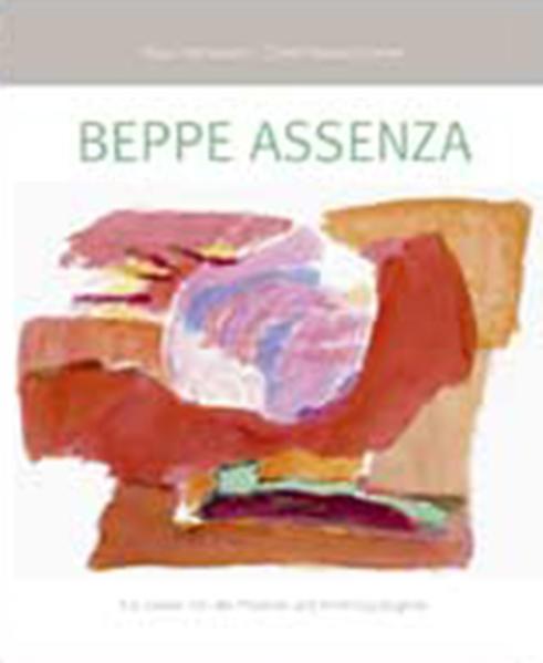 Beppe Assenza. Ein Leben für die Malerei und Anthroposophie als Buch