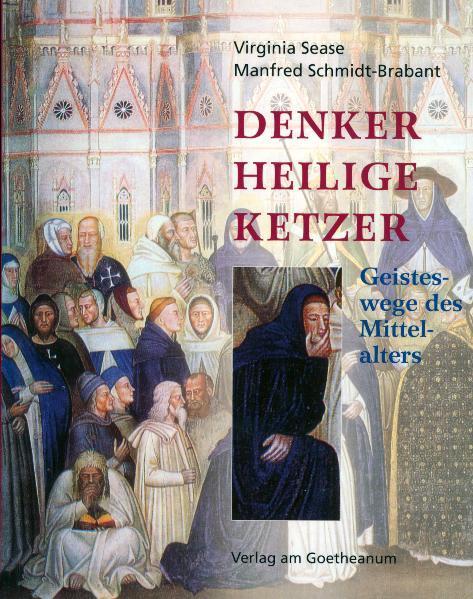 Denker, Heilige, Ketzer als Buch
