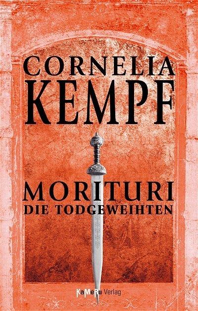 Morituri - Die Todgeweihten als Buch