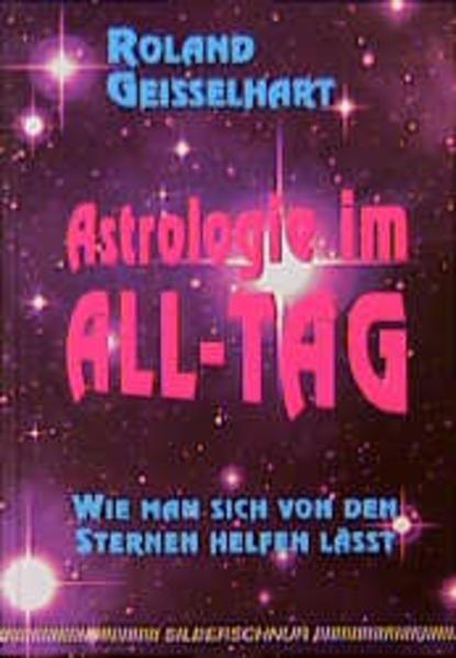 Astrologie im All-Tag als Buch