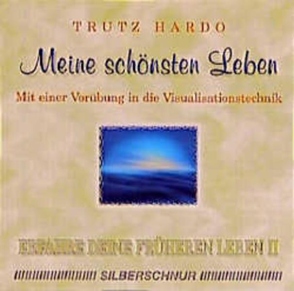 Meine schönsten Leben, 1 Audio-CD als Hörbuch