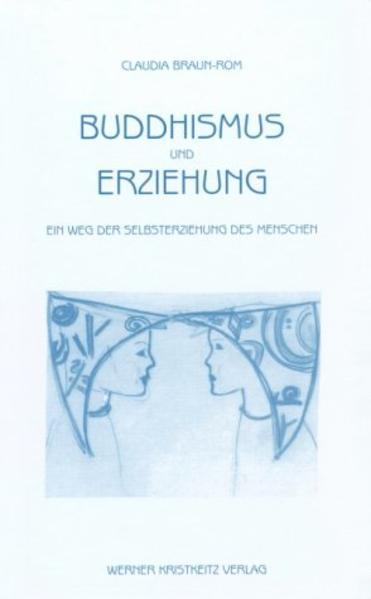 Buddhismus und Erziehung als Buch