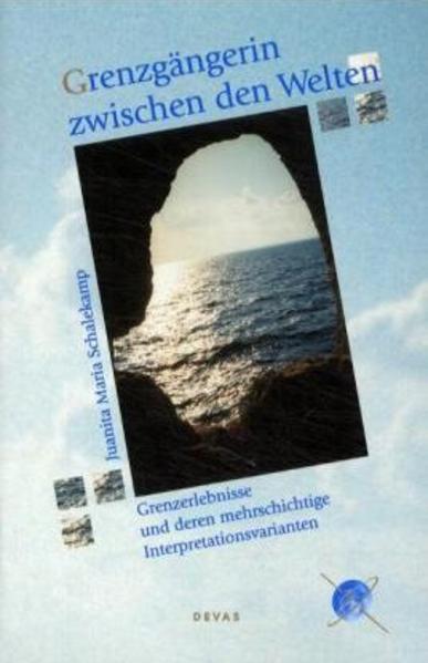 Grenzgängerin zwischen den Welten als Buch