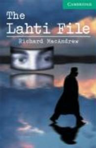 The Lahti File Level 3 als Taschenbuch