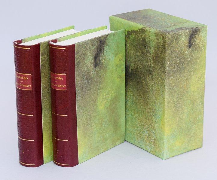 James Grunert / James Grunert (2 Bände) als Buch