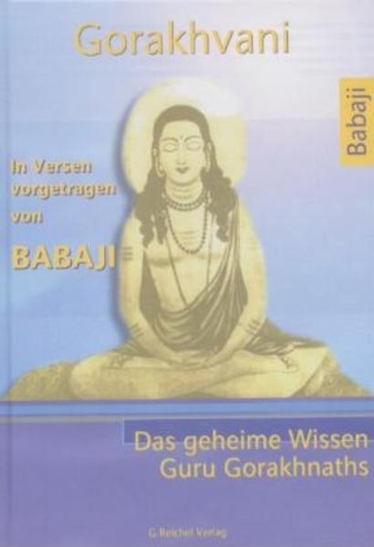 Gorakhvani als Buch