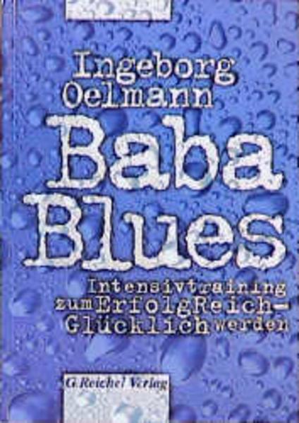 Baba Blues als Buch