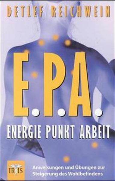 EPA. Energie Punkt Arbeit als Buch