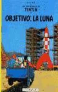 Objetivo, la Luna als Taschenbuch