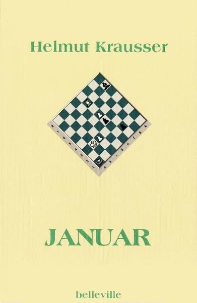 Januar als Buch