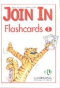 Join in Flashcards 1